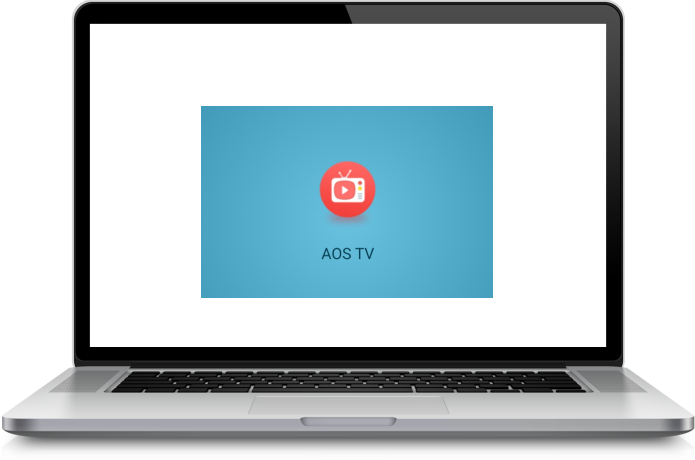 AOS TV FOR PC